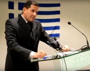Σφαγή για τον Δήμο Αθηναίων (βίντεο)
