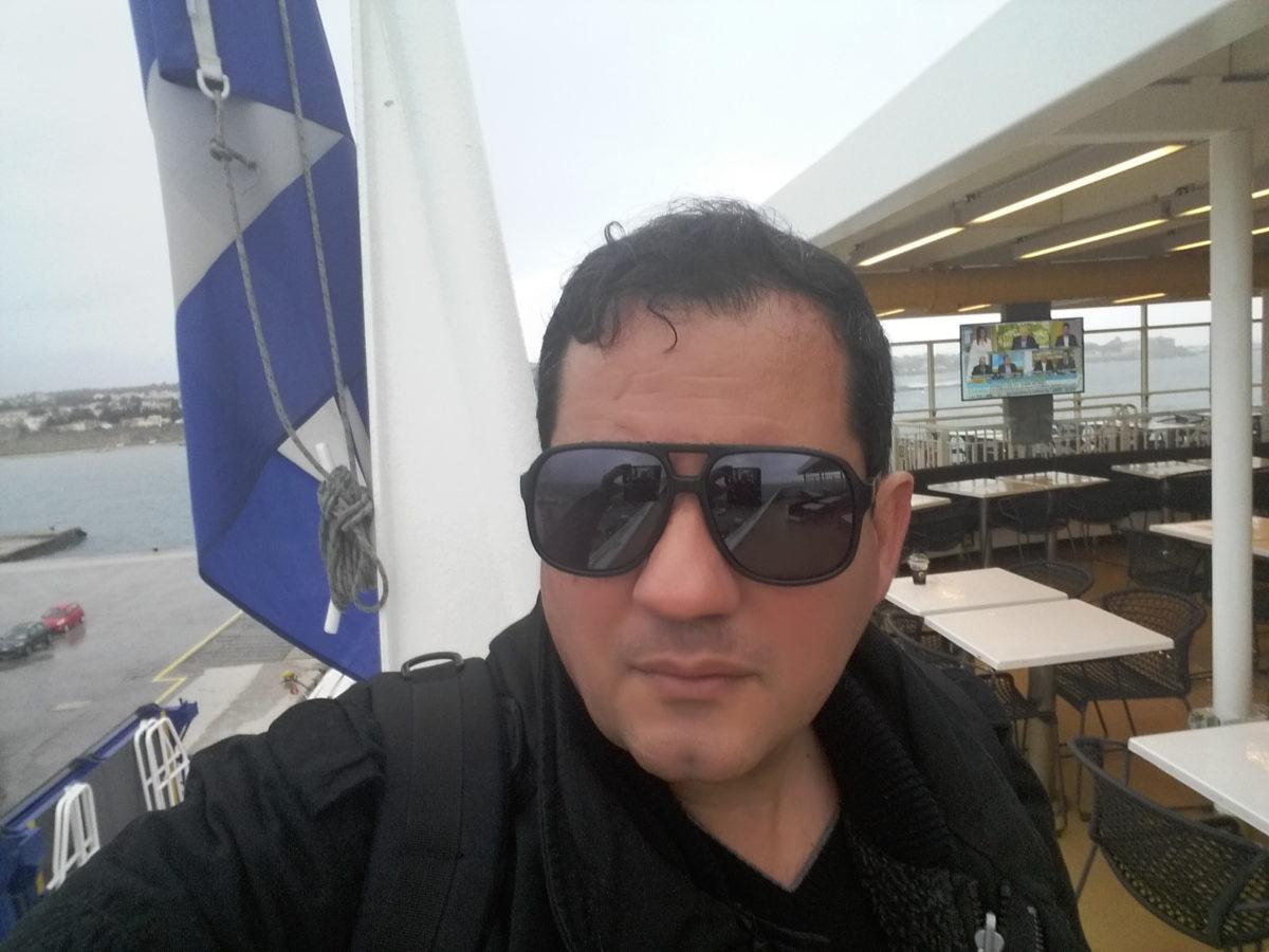 Εξαγγελίες Πετρομιχελή από το Καστελόριζο (βίντεο)